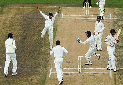 India celebrates...